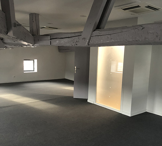Salle Centre Loona - Kundalini Yoga - Karim Haidar