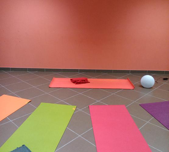 Salle Jules Simorre - Kundalini Yoga