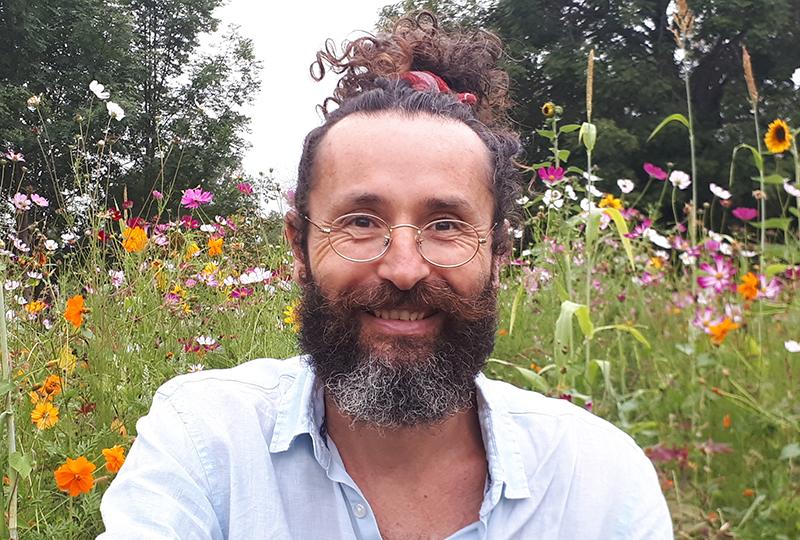 Karim Haïdar - Yogiji - Kundalini Yoga - Foix - La Tour-du-Crieu