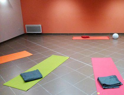 Salle Jules Simorre - Kundalini Yoga - La Tour-du-Crieu