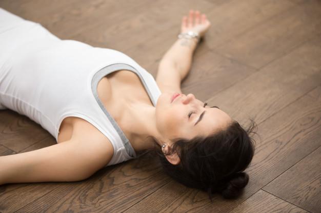 Yoga Nidra Relaxation guidée - Yogiji - Foix - La Tour-du-Crieu